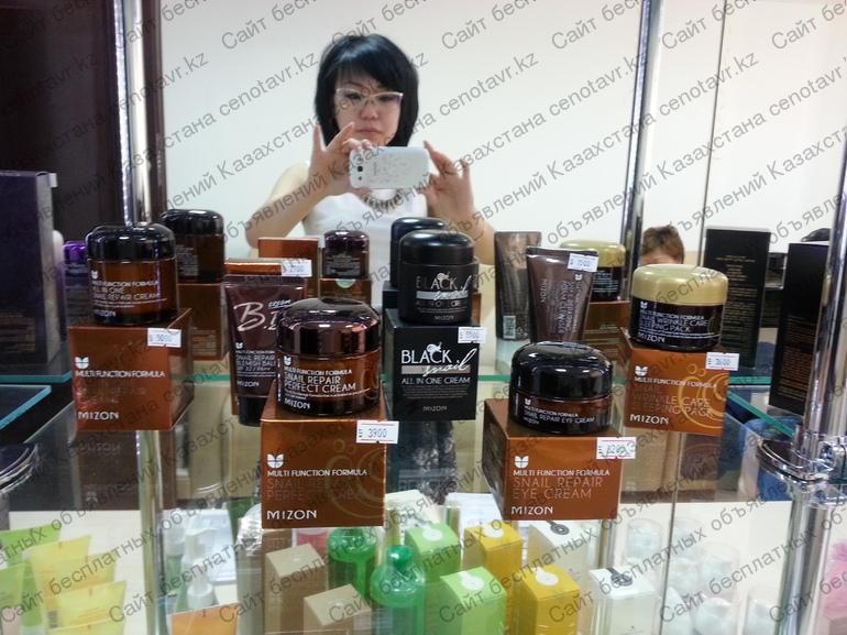 Где купить корейскую косметику в караганде avon lip oil