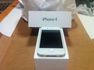 Продажа Brand New Apple, iPhone 4 16GB/32GB