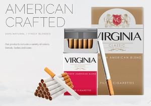 купить американские сигареты в алматы