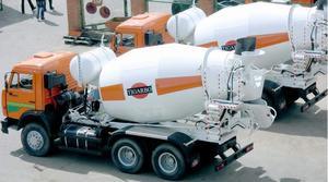 Бетон аксай зко бизнес по производству бетона на мини заводе